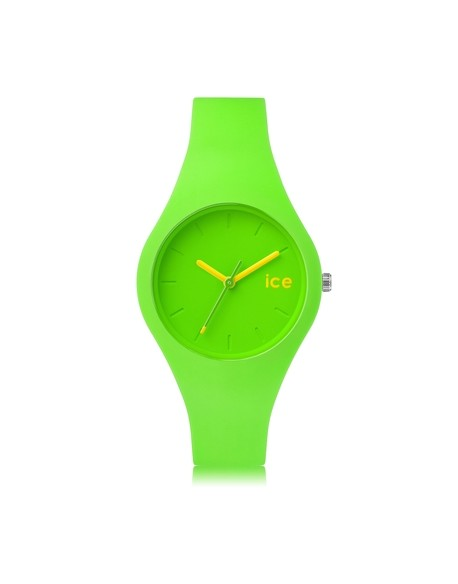 ICE OLA NEON GREEN